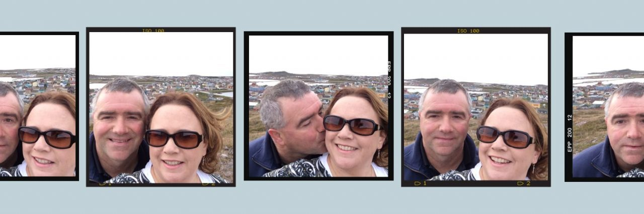 Goofing around on Pierre & St. Miquelon a remote outpost and territory of France