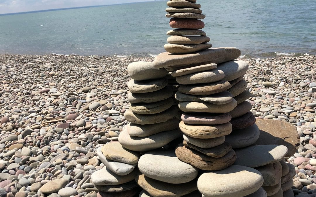 stones and such