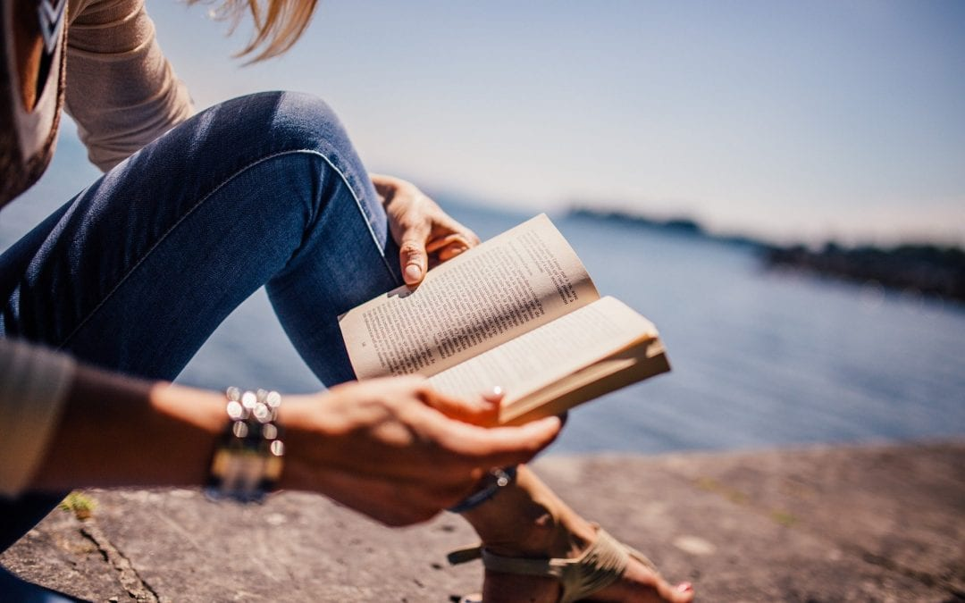 Book Review and Favorite Quotes!