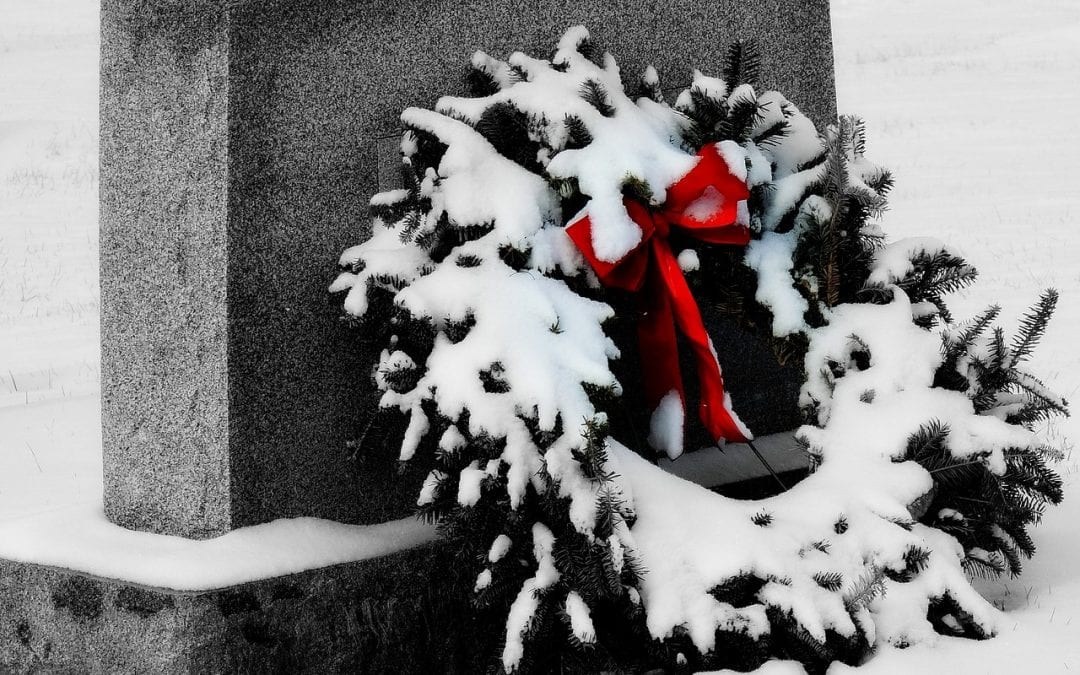 Grief, Time And The Holidays: Guest Post by My Friend, Liz Woodruff