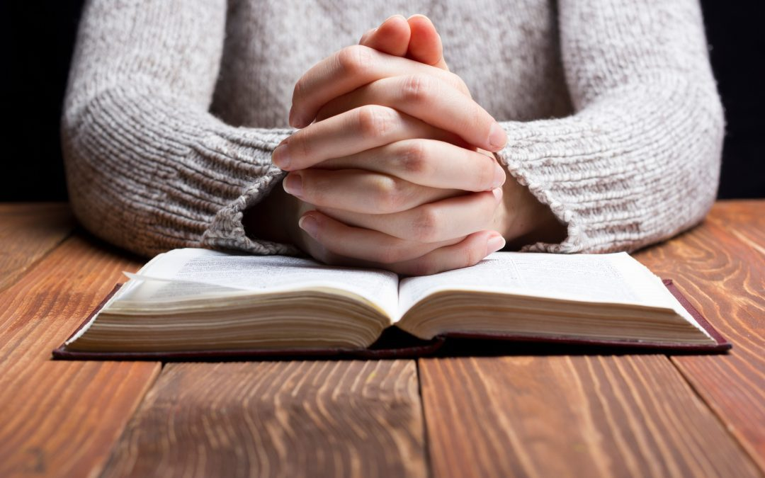 A Man of Many Questions : Five Lessons to Learn from Habakkuk 1