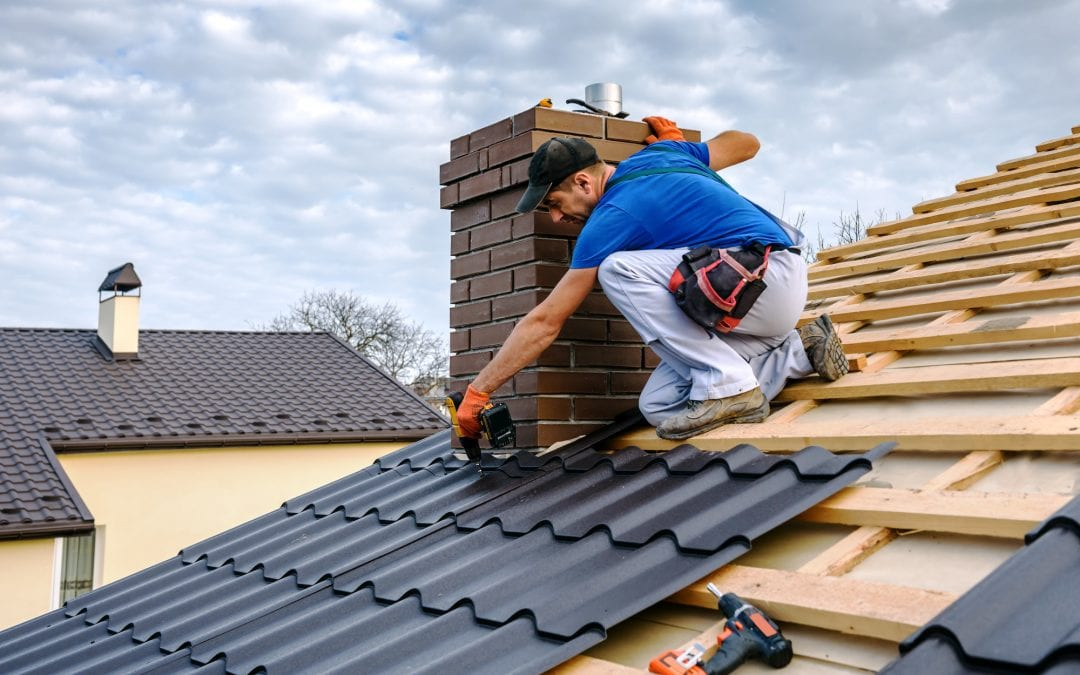 Roofing 101: How to Choose the Best Roofing Materials for Your Home