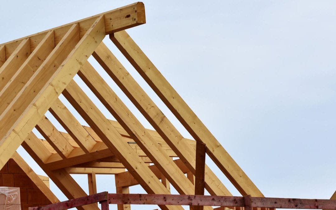 Building a Roof the Environment Will Love: 7 Eco-Friendly Options