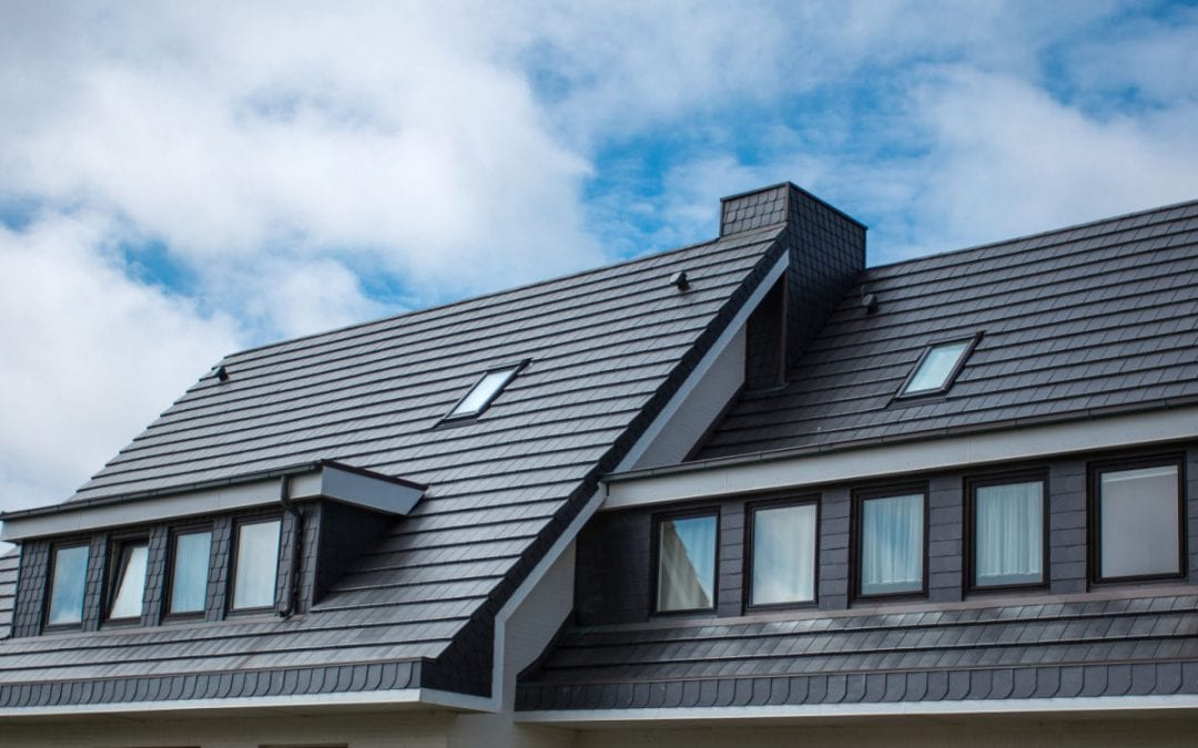 Roofing 101: What Are the Parts of a Roof?