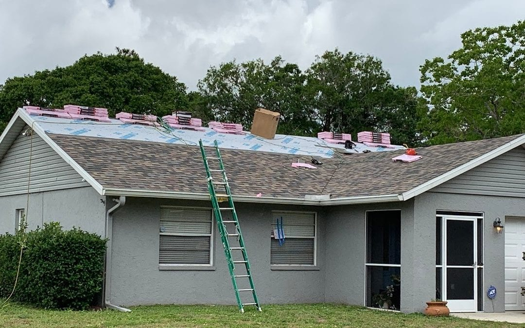 The Average Roof Repair Cost: A Guide on What You Can Expect to Pay
