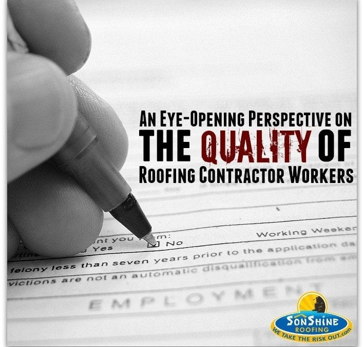 roofing contractor, sarasota, sonshine roofing