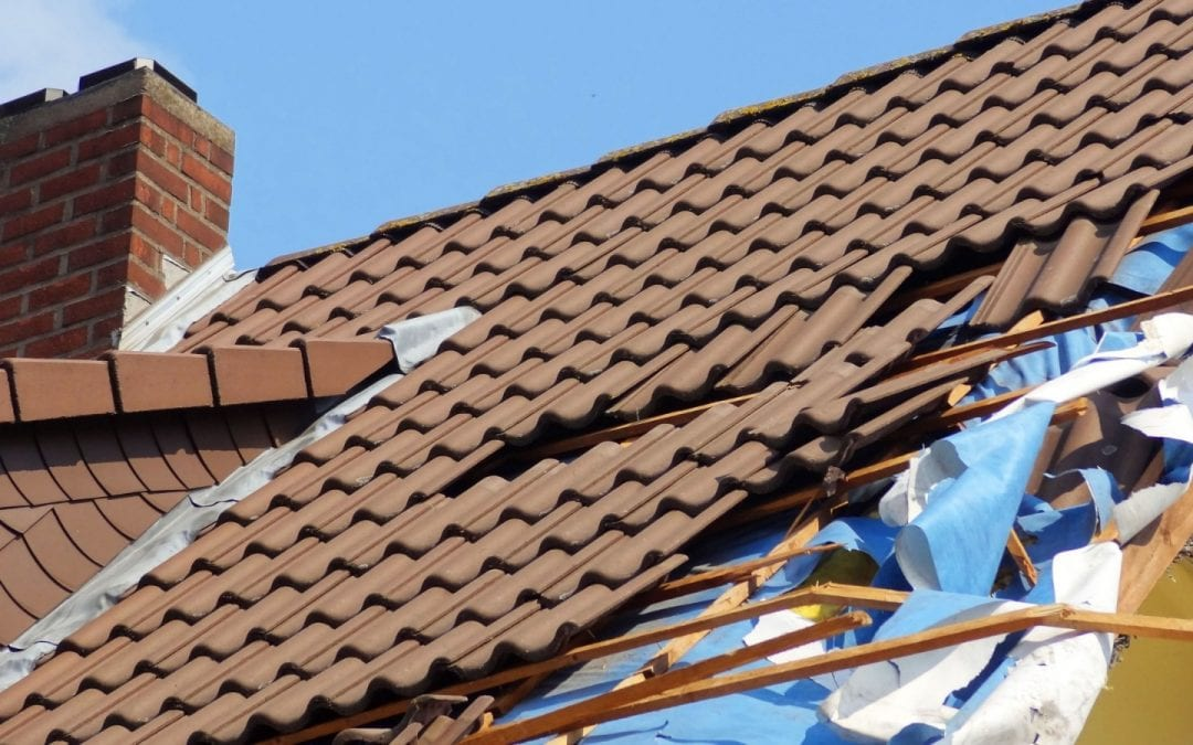 What to Expect from Hurricane Roofing Damage