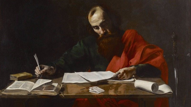 apostle paul, paul the apostle