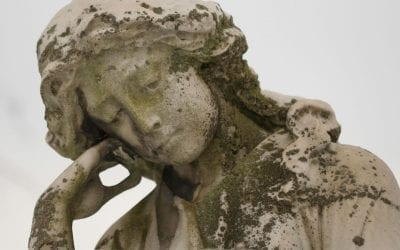 lament: a perspective on sadness in the bible