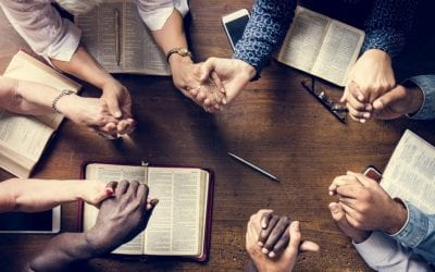 a letter to the people of the Church in my community