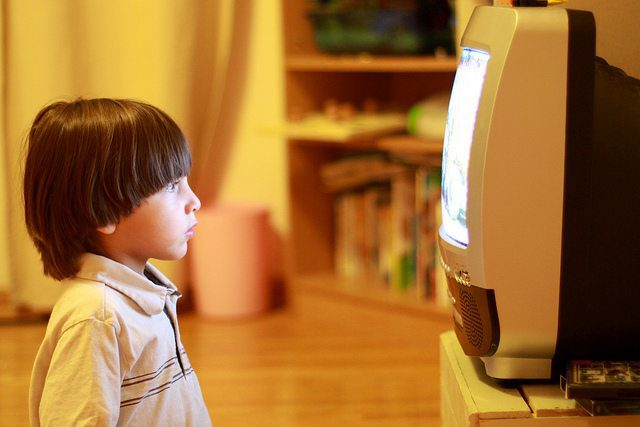 how to develop a biblical worldview in your kids [using secular media]