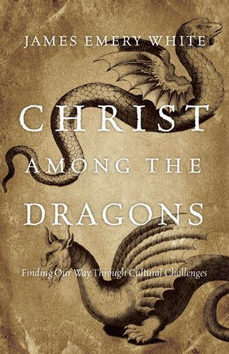 book review: christ among the dragons